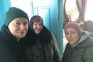 Лідер «Бумбоксу» відвідав будинок-музей Лесі Українки