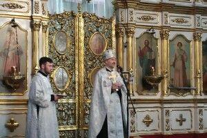 У Луцьку молилися за упокій спочилих і здоров'я живих журналістів
