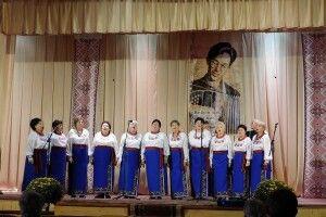 Волинські «Барви осені» зачарували Болгарію