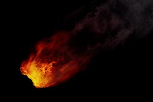 Содом і Гоморру міг знищити метеорит
