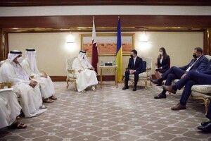Дипломатичний казус: українська делегація зганьбилася в Катарі через порушення мусульманських традицій