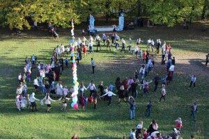 У Луцьку вдруге відбувся Фестиваль недільних шкіл.