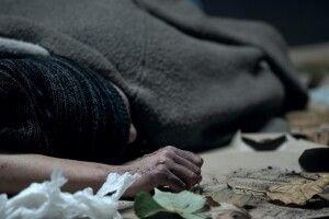 У Львові 15-літній нелюд забив до смерті безпритульну 44-річну жінку