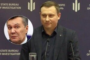 Сюмар оприлюднила докази роботи Бабікова на Януковича (фото)