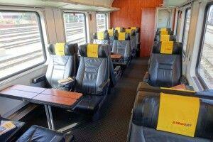 Чеський перевізник запустить нічний поїзд з України до Праги