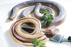 «Однією змійкою можна нагодувати трьох осіб»