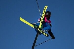 Рівнянин здобув першу в історії області медаль на Зимових юнацьких олімпійських іграх