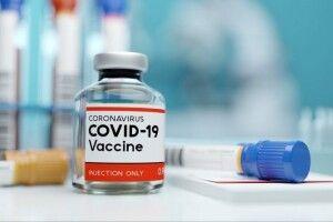 Україна – серед 8 країн Європи, яка досі не розпочала вакцинацію від COVID-19