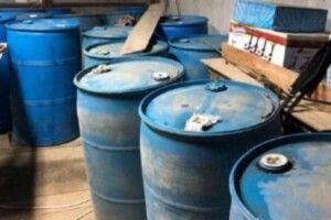 Трубопровід алкоголю: контрабандисти вигадали унікальний спосіб заробітку