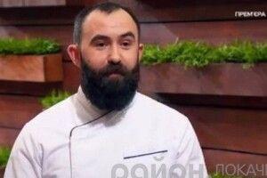 Волинянин став учасником популярного телевізійного проєкту