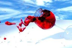 Вино з космосу незабаром стане реальністю