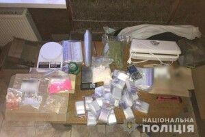 Працював через пошту: на Волині затримали наркокур'єра