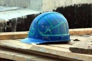 Українця вбило трубою на будівництві газопроводу в Польщі