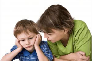«Можу япобачити свого сина?»