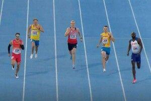 Волиняни здобули дві бронзи на чемпіонаті Європи з легкої атлетики