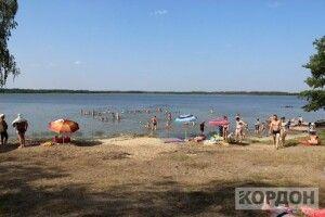 Вночі обікрали туристів, які відпочивали біля Згоранського озера