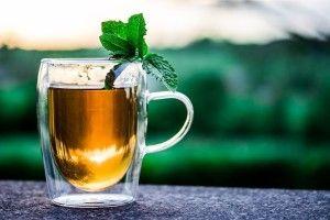 Зелений чай і морква — порятунок від хвороб