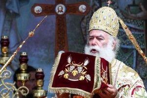 Древній Олександрійський Патріархат визнав канонічність Православної церкви України
