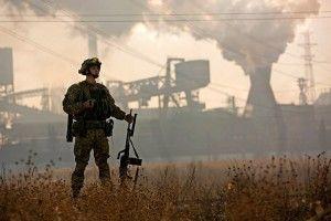 На фронті тихо: лише одне порушення домовленостей з боку бойовиків