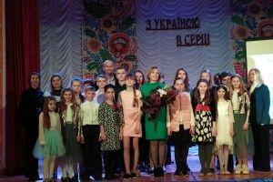 Волинські юні таланти — майбутнє української академічної музики