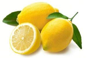 Лимони – для здоров'я та краси