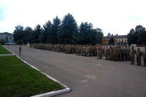 На Волині розпочались збори підрозділів територіальної оборони