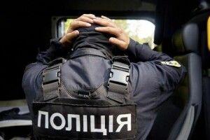 У Луцьку поліція проводить навчання. Можуть перевіряти документи і перекривати рух