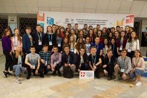 Юні волинські науковці – переможці Всеукраїнського конкурсу-захисту науково-дослідницьких робіт