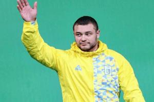 Українець став чемпіоном Європи з важкої атлетики