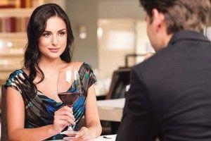 Як не зіпсувати перше побачення