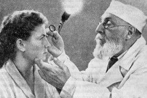 Про лікаря-легенду і «страшну Варвару, яка видирає у покійників очі»