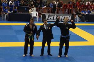Волинський спортсмен - срібний призер Чемпіонату Європи з джиу-джитсу