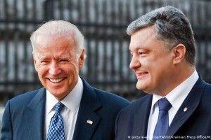 Після інавгурації у США в Україні… відкрили ще дві кримінальні справи проти Байдена і Порошенка!