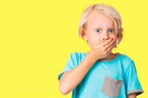 Колонка мами: коли дитина злословить