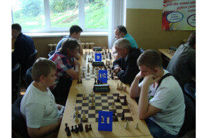 У Луцьку відбудеться турнір пам'яті горохівського шахіста Юрія Науменка