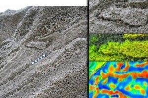 На Гібралтарі знайшли відбитки, схожі на сліди неандертальця