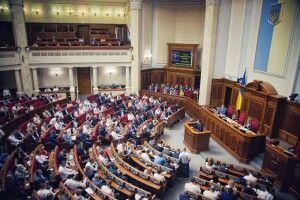 На COVID-19 хворіють 26 депутатів та 67 працівників апарату Верховної Ради