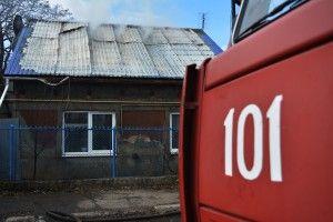 Волинським вогнеборцям вдалося приборкати пожежі