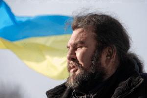 У Львові просто посеред вулиці раптово помер Маркіян Іващишин, один із провідників «Революції на граніті»