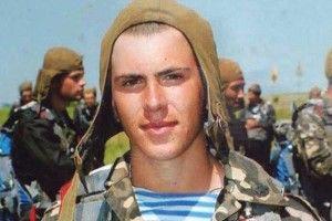 «Уже 4-й рік, якЮра зник під завалами Донецького аеропорту…  Але яставлю свічку зайого здоров'я…»