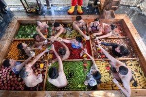 Новий рік потрібно відзначати у гарячому казані... з їжею!