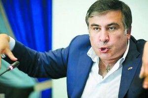 Скоро не буде грошей на пенсії і зарплати - Саакашвілі про бюджетну кризу