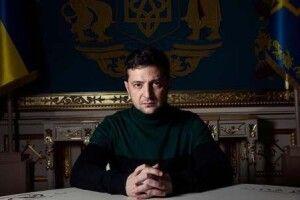 Президент України вперше потрапив на обкладинку Time