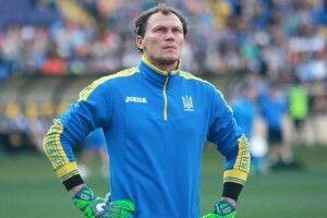 З нагоди Дня української писемності та мови зірки Національної збірної України з футболу прочитали вірш «Любіть Україну»