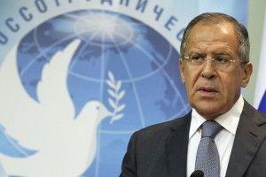 США не впустили членів делегації Лаврова, які їхали на Генасамблею ООН