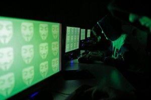 Хакери атакували сайт ЦВК