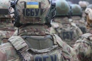 СБУ влаштувала спецоперацію на Поліссі: селяни чинили опір (Відео)