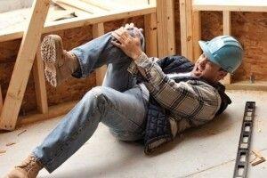 Травми навиробництві. «АДВОКАТИ ВЄВРОПІ» допоможуть