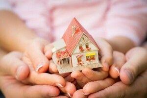 Дитячий будинок сімейного типу у місті Рожище розпочнуть будувати цього року