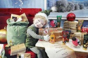 Білоруський ЦУМ оперативно відцензурував листа до Діда Мороза, в якому автор просив «свободи»